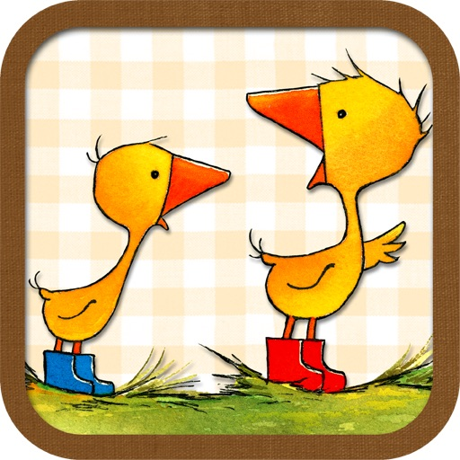Ollie Ollie Oxen Free! for iPad