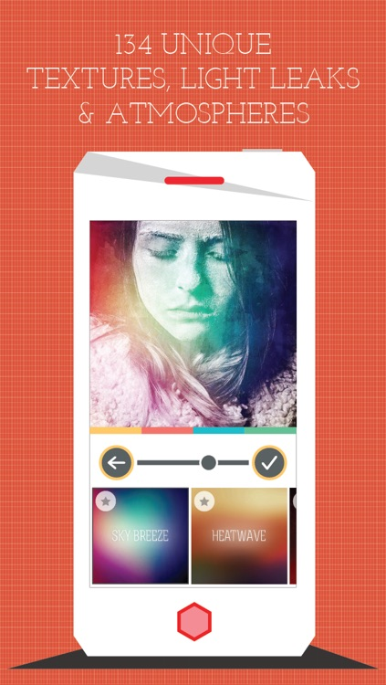 CamBlast - Photo Editor screenshot-1