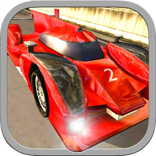 All Momentum Track Racing Free iOS App