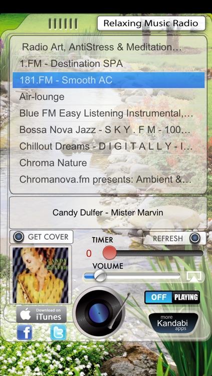 Relaxing Music Radio