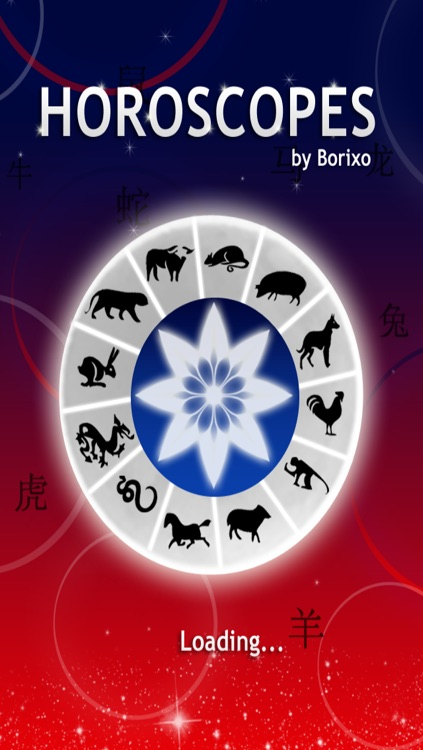 Chinese Horoscope Plus - Read Daily and Yearly Astrology