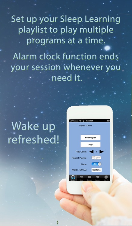 Productivity and Business Success Hypnosis and Guided Meditation from The Sleep Learning System