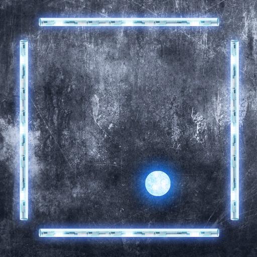 Quadro pong - бесплатная аркада на 4 игрока