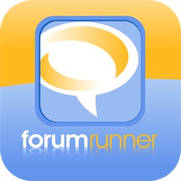 Forum Runner - vBulletin, phpBB, XenForo, and myBB Forum Reader