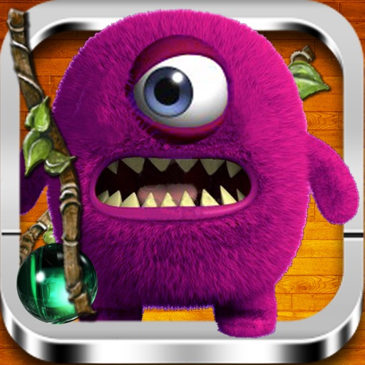 Amazon Magic Monsters PRO - addictive mental brain training board game