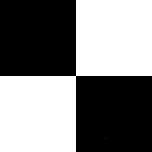Step Black