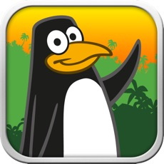 Activities of Penguin Run - The Jungle Adventure