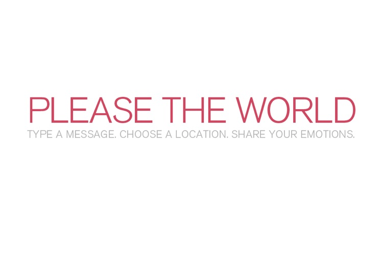 Please The World by Pleats Please…