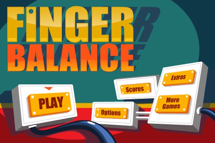 Finger Balance screenshot-3