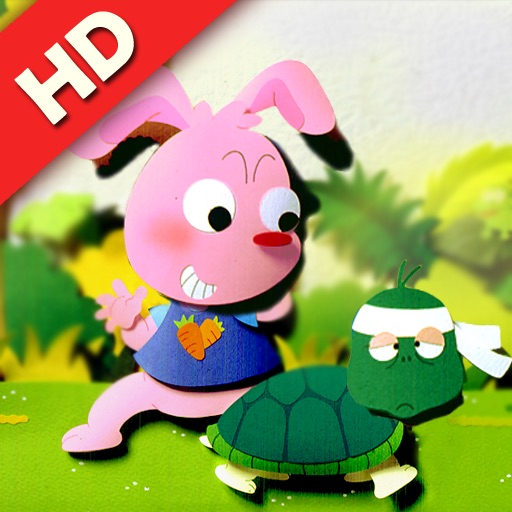 The Hare and the Tortoise: HelloStory