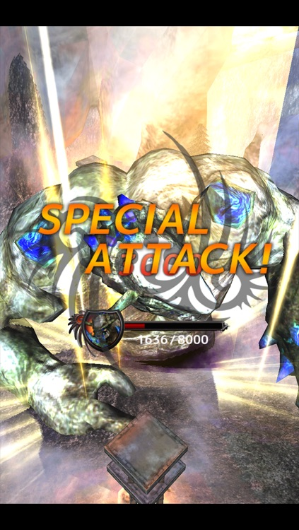 The Legend of Holy Archer screenshot-3