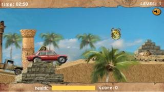 Скриншот №5 к Rusty Car Adventures  Extreme Racing All Over The World!