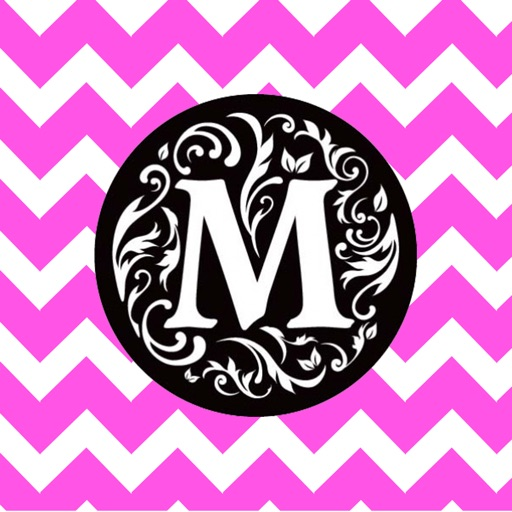 Monogram My Phone
