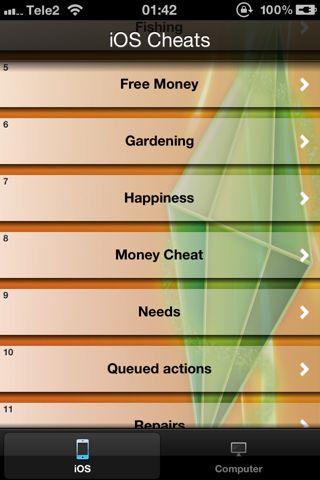 the sims 3 app money cheat