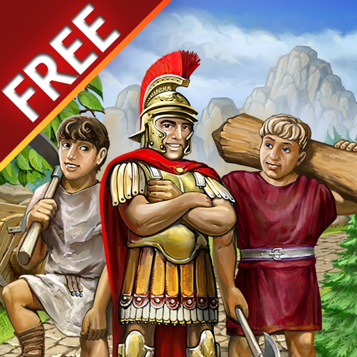 Roads of Rome HD Free