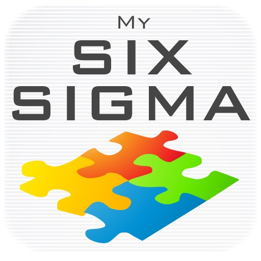 My Six Sigma