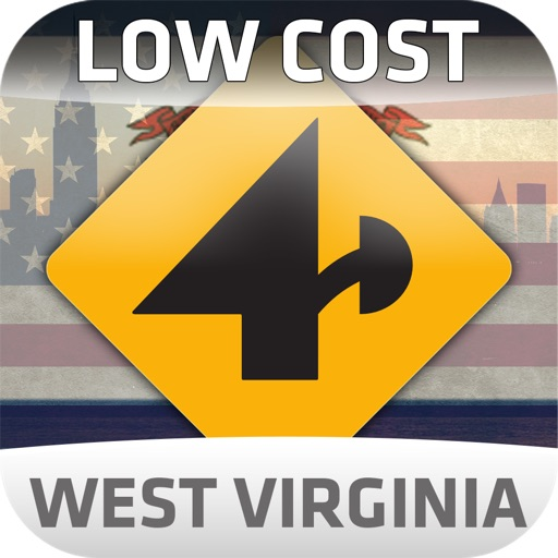 Nav4D West Virginia @ LOW COST