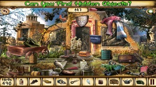 Hidden Objects 50 in 1 screenshot three