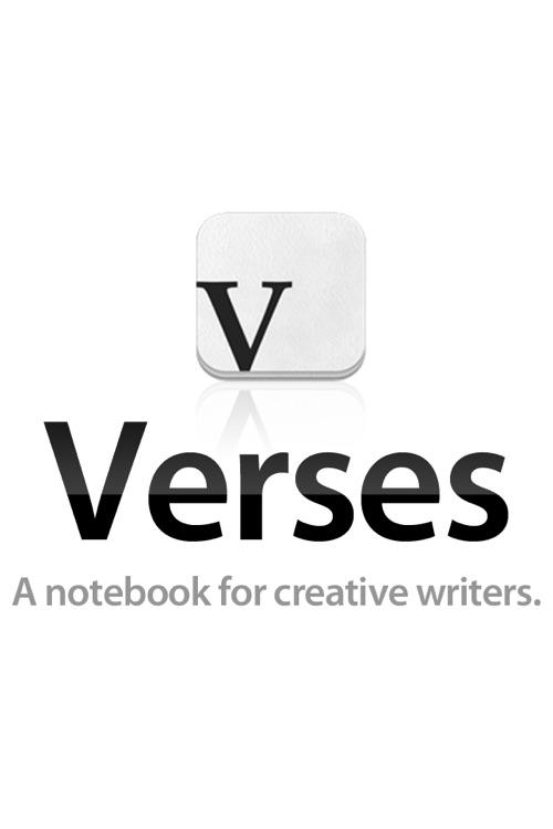 Verses notebook + rhyming dictionary   rhymebook   book of rhymes screenshot-4