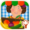 Cittadino Market! Math learning and shopping game for children