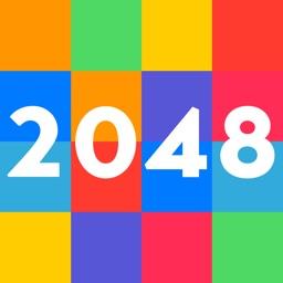 The 2048 App