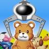 プライズキャッチャー -子供向けUFOキャッチャーゲーム- - iPadアプリ