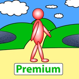 Walking GPS Premium