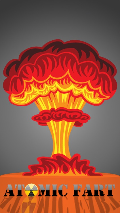 Atomic Fart FREE screenshot-0