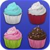 Cupcakes Match 3