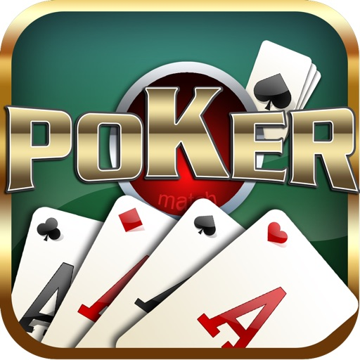 Poker Match - Connect the Poker Icons to Win icon