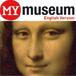 My museum le Louvre (English version)
