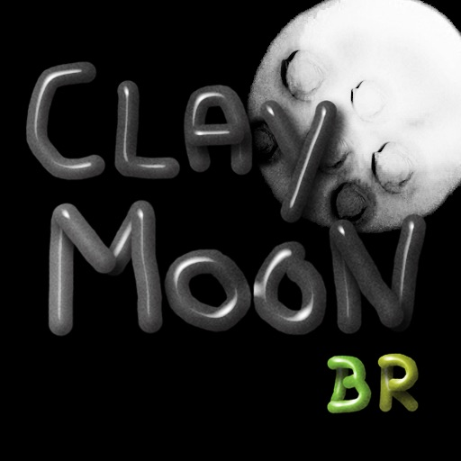 Clay Moon HD BR icon