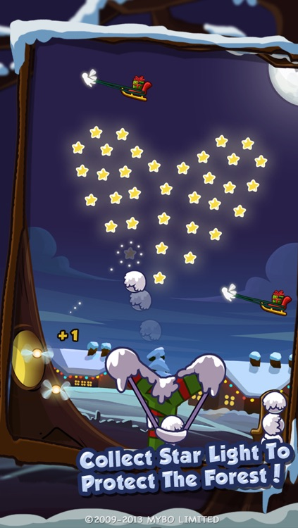 Starry Nuts screenshot-3