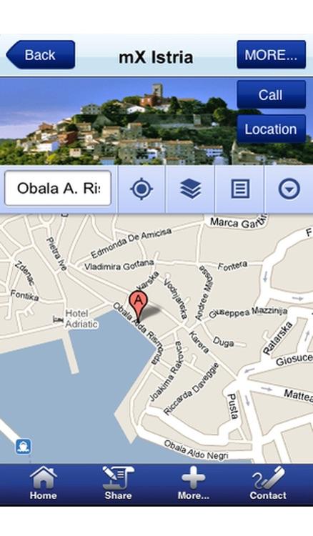 Explore Istria - Official Travel Guide screenshot-3