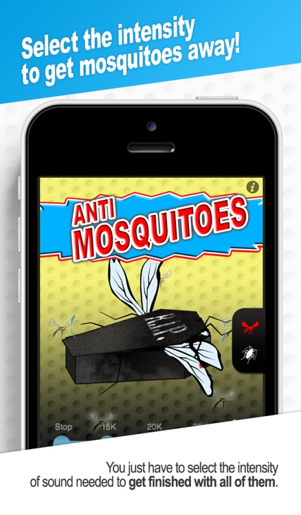 Anti Mosquitoes