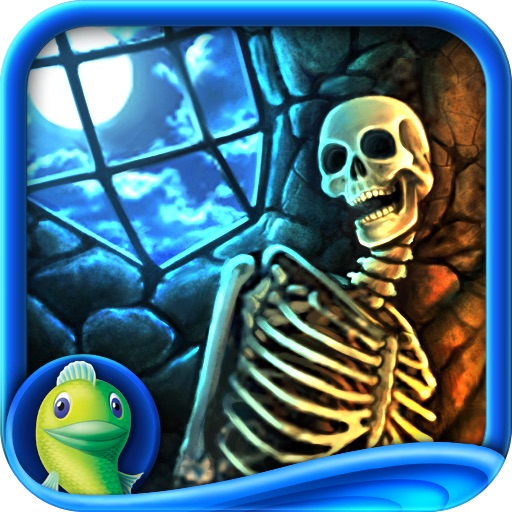 Gravely Silent: House of Deadlock Collector's Edition HD icon