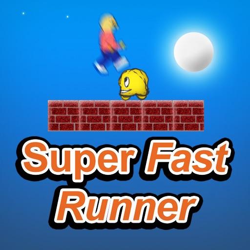 Super Fast Runner