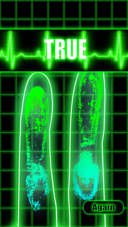 Pro Truth and Lie Detector Scanner