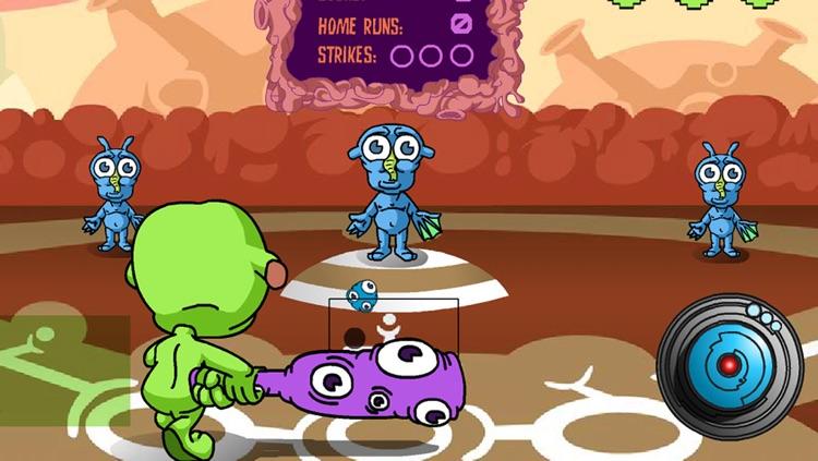 Alien Baseball