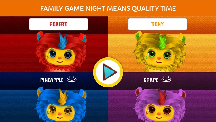 SweetLand — Family Board Game