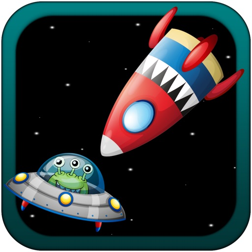 Alien Attack - Invaders From Outer Space!