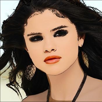 Quiz & Videos - Selena Gomez Edition