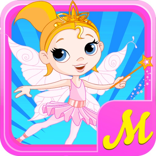Magic Fairy Princess Unicorn Hunt : Find the pony with the horn