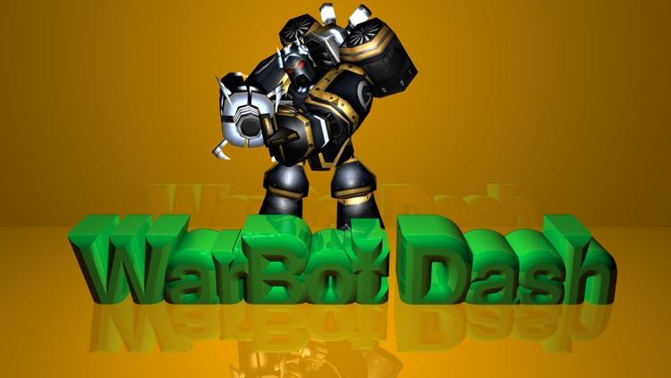 WarBot Dash