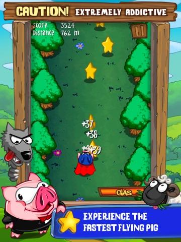 Pig Shot для iPad