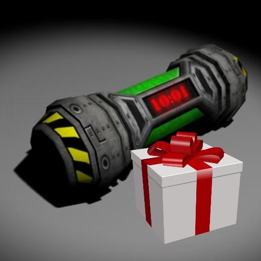 Bomb Ninja with Source Code