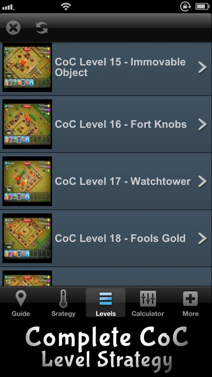 Tactics Guide for Clash Of Clans - include Gems Guide, Tips Video, and 2 Strategy screenshot-3