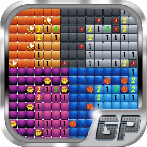 Minesweeper Professional Lite