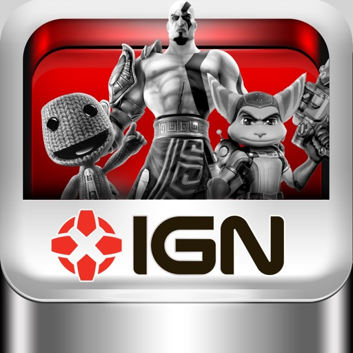 IGN App For PlayStation All-Stars Battle Royale