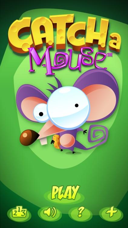 Catcha Mouse screenshot-4